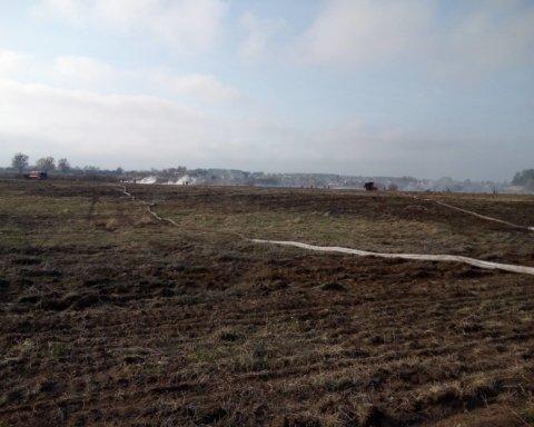 На Луганщині терористи обстріляли цивільне підприємство є поранені