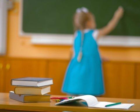 Карантин в Киеве: большинство школ уже возобновили учебный процесс