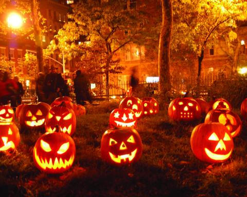 Хэллоуин-2020: как и когда отмечать праздник в Украине