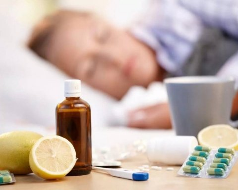 Цей простий продукт надійно захистить від застуди