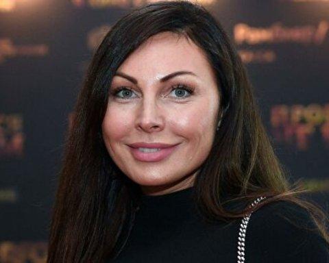 Российская актриса, которую поймали с наркотиками, исчезла