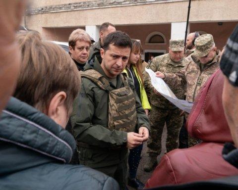 »Капитуляции не будет»: Зеленский подвел итоги своего визита на Донбасс