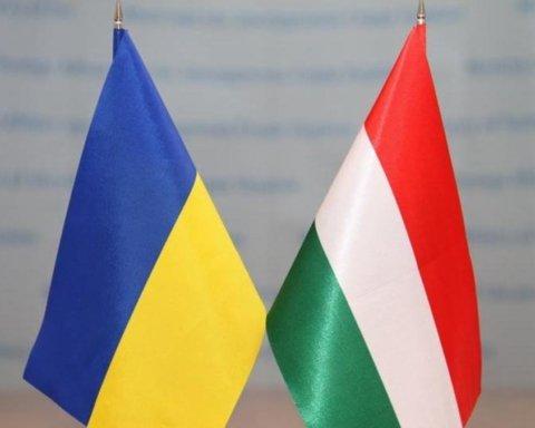 Угорщина розблокувала заяву послів НАТО щодо України