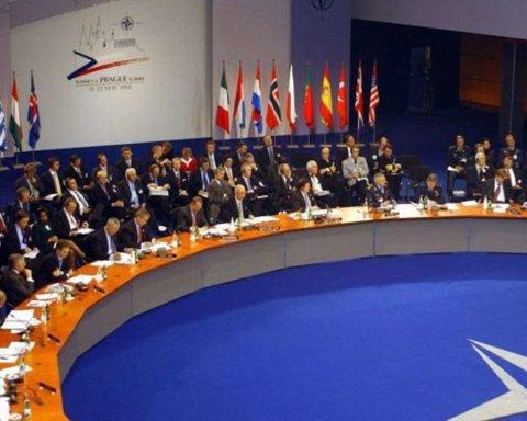 Вперше за 22 роки: Україна виборола переконливу перемогу в НАТО