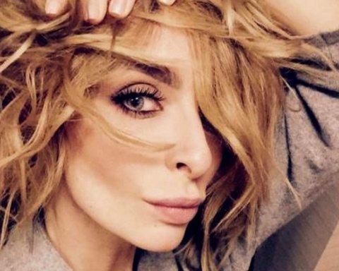 Запрещенная в Украине звезда Comedy Woman обиделась на Украину из-за Крыма