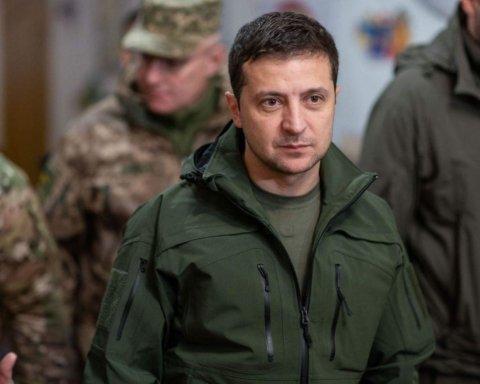Зеленский сделал важные кадровые назначения в ВСУ