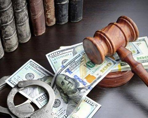 Рада прийняла закон про незаконне збагачення: подробиці