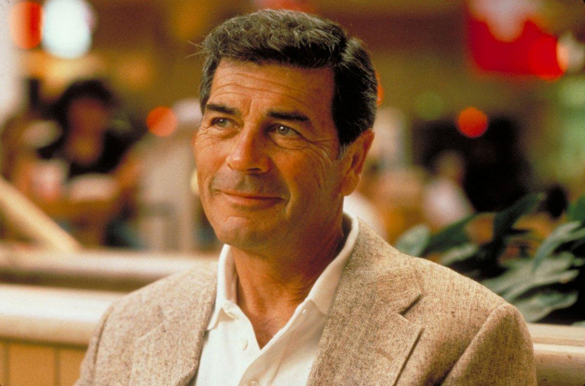 В США умер известный голливудский актер