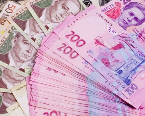 Більше 3 млрд: в Україні зросла заборгованість із зарплат