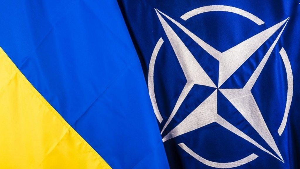 Україна хоче більше навчань НАТО на своїй території – МЗС