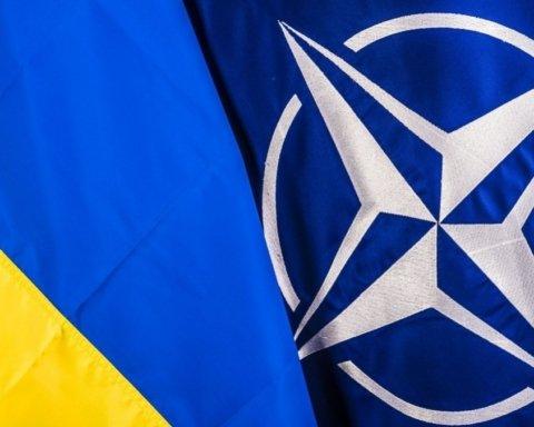 НАТО выделило 40 миллионов Украины: подробности