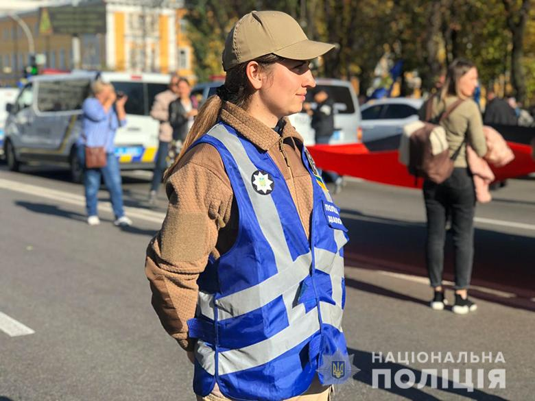 Полиция в Киеве перешла на усиленный режим работы: что происходит