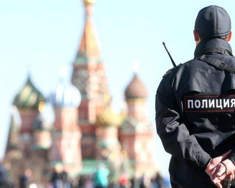 В Москві за дивних обставин  загинула дочка іноземного дипломата