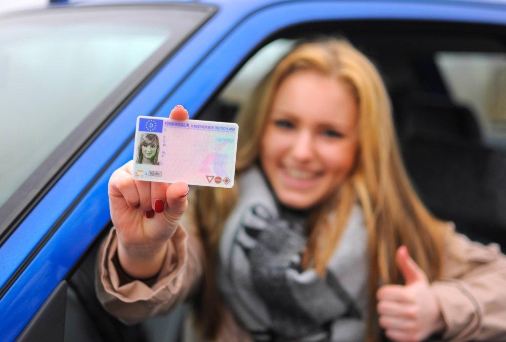 Украинцы смогут восстанавливать утерянные водительские права онлайн: подробности