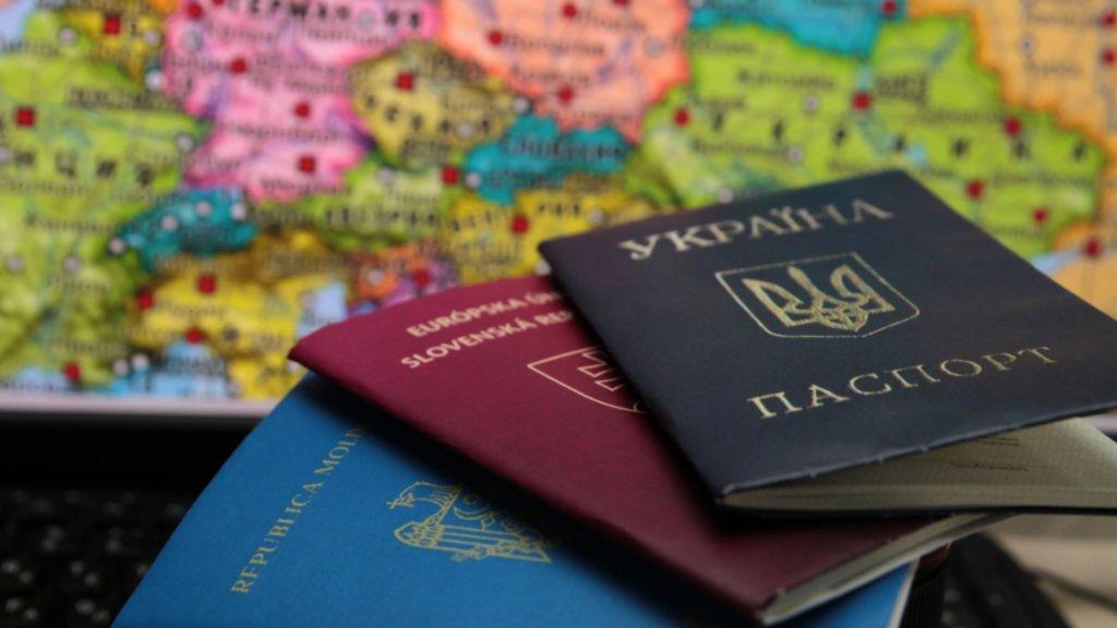 В Украине хотят контролировать количество гражданств: как это будет работать