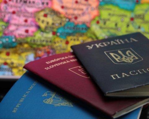 В Україні можуть дозволити подвійне громадянство: що відомо
