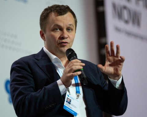 Це нова реальність: міністр Милованов попросив українців звикати до нового курсу долара
