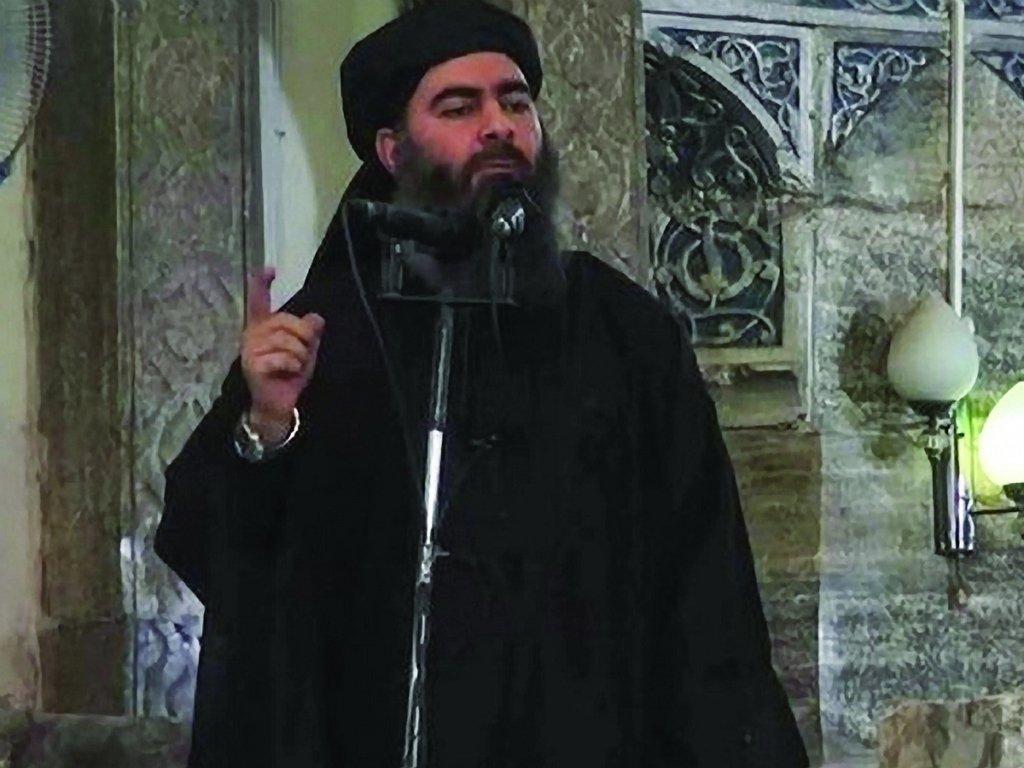 Ликвидация главаря ИГИЛ: появились новые данные об операции