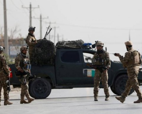 Ликвидация главаря ИДИЛ: первые кадры убийства Абу Бакра аль-Багдади