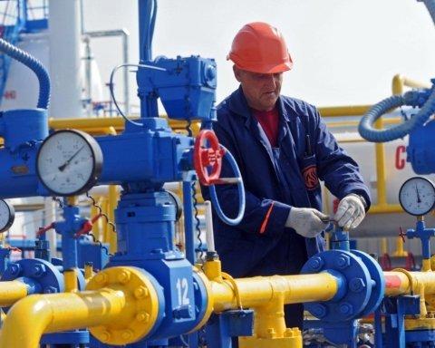 Україна відмовляється від транзиту газу з РФ: перші подробиці