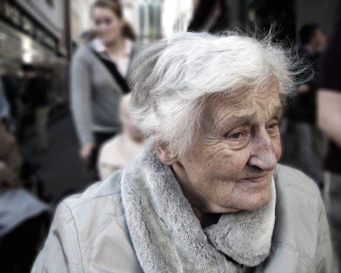 Пенсионная реформа в Украине: что нужно знать о трудовом стаже
