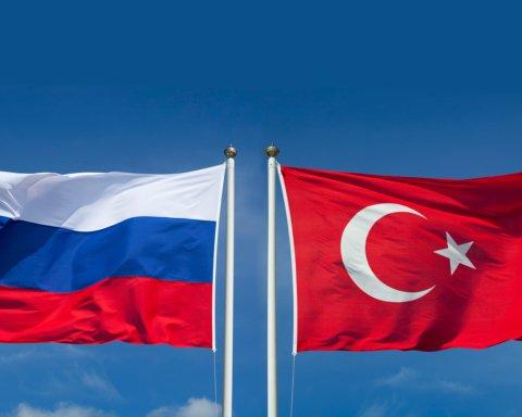 Крым восстановил прямое сообщение с Турцией: что известно об измене Украине