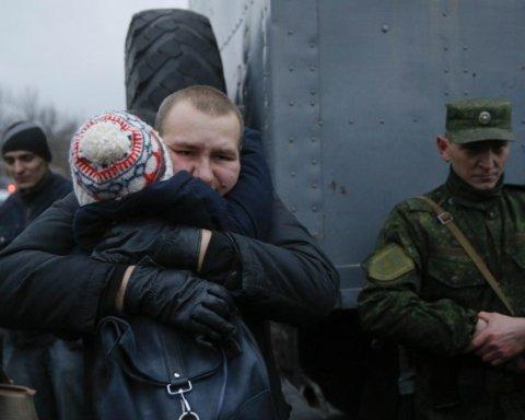 Обмін полоненими: Росія зробила шокуючу заяву