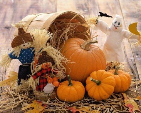 Хэллоуин-2020: астролог посоветовала полезный ритуал для защиты семьи