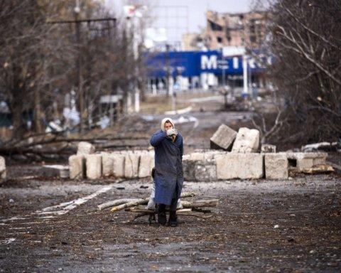 Путин заговорил об особом статусе Донбасса