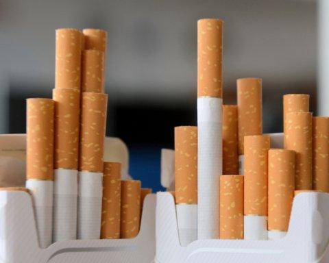 100 гривень за пачку: озвучена нова ціна цигарок на 2020 рік