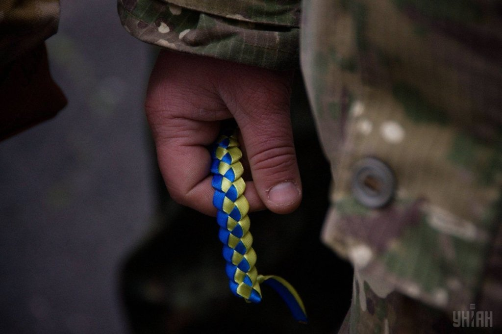 На Донбассе боевики четыре раза нарушили режим прекращения огня