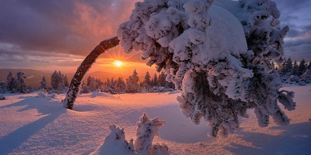 Синоптики попередили про сніголавинну небезпеку в Закарпатській області