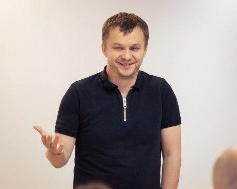 Меня не интересует Украина: всплыло скандальное заявление министра Милованова