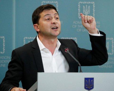 Зеленський раптово звернувся до українців: про що він говорив