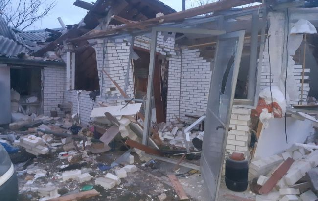 В Киевской области произошел очередной взрыв: подробности