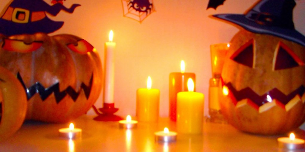 Хелловін в Україні: церква пояснила, чи можна відзначати свято православним