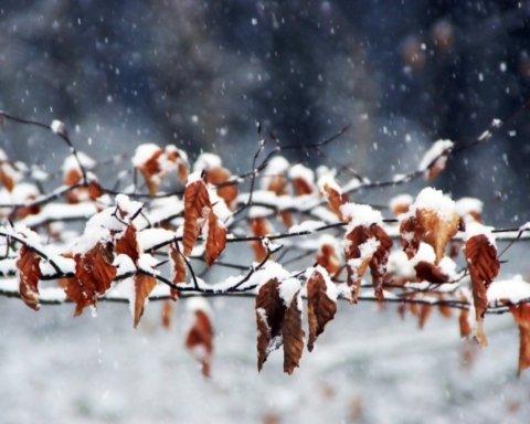 Синоптик дала прогноз на тиждень: буде дуже холодно