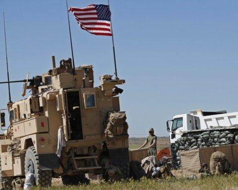 Трамп наказав вивести війська США з Сирії