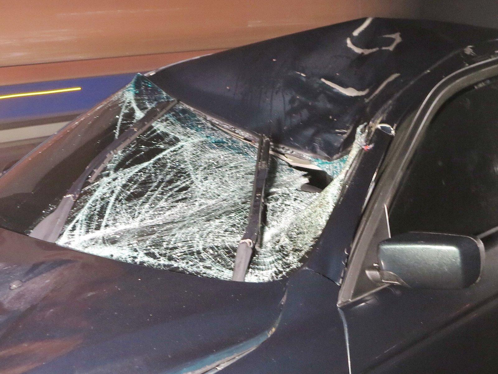 Частини тіла розкидало по дорозі: у Києві сталася страшна ДТП