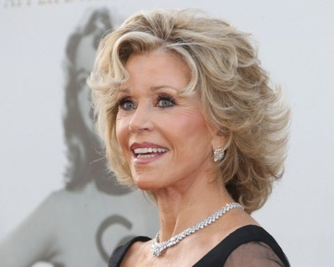 В США арестовали легендарную 81-летнюю актрису