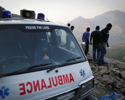 Жуткое ДТП в Перу: два десятка погибших и десятки раненых