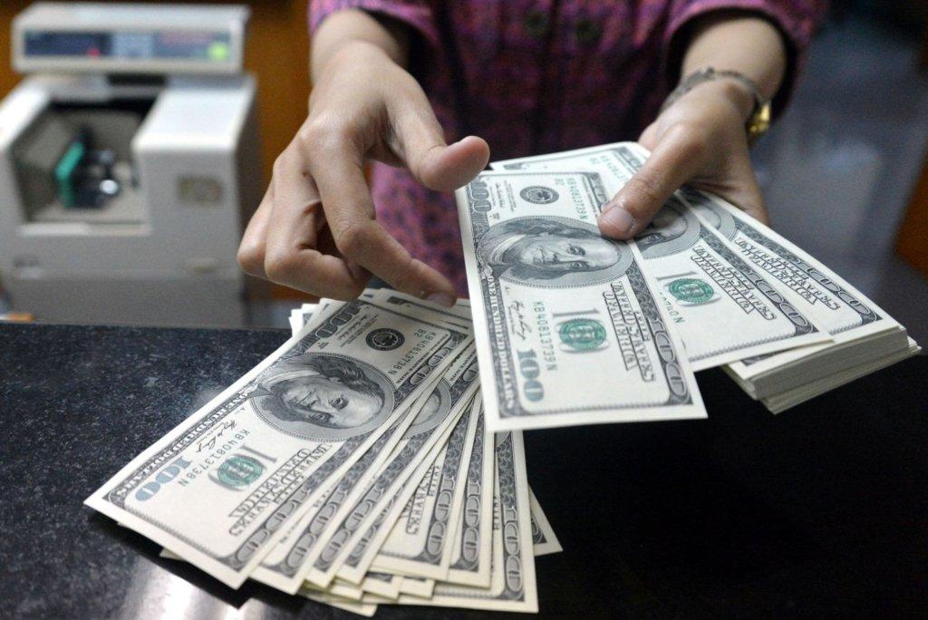 Курс долара до гривні виріс майже на 20% за 2020 рік – інфографіка