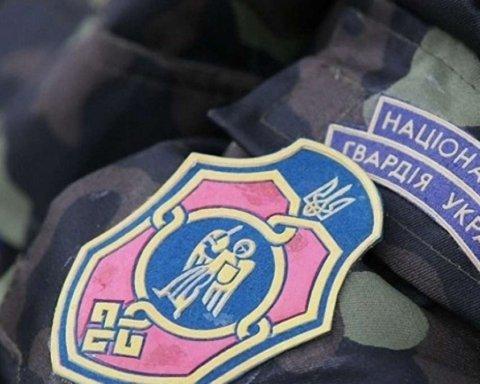 Стрілянина в Мукачевому: в місто ввели Нацгвардію