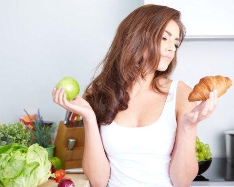 Минус 7 килограммов за неделю: лучшая диета без голода