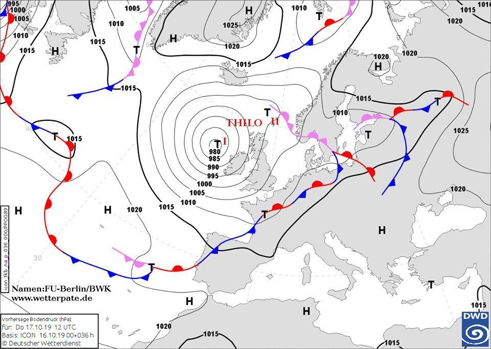 Окутают непроглядные туманы: какой будет погода до конца недели