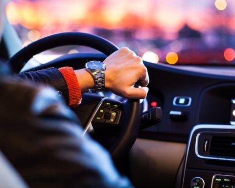 Нетрезвое вождение: когда закон начнет действовать