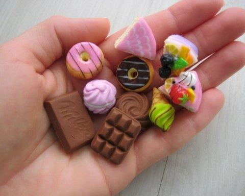Названі найнебезпечніші солодощі для організму людини