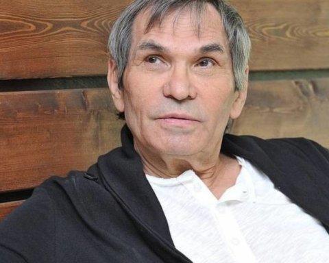 Он умирает: Бари Алибасов внезапно составил завещание