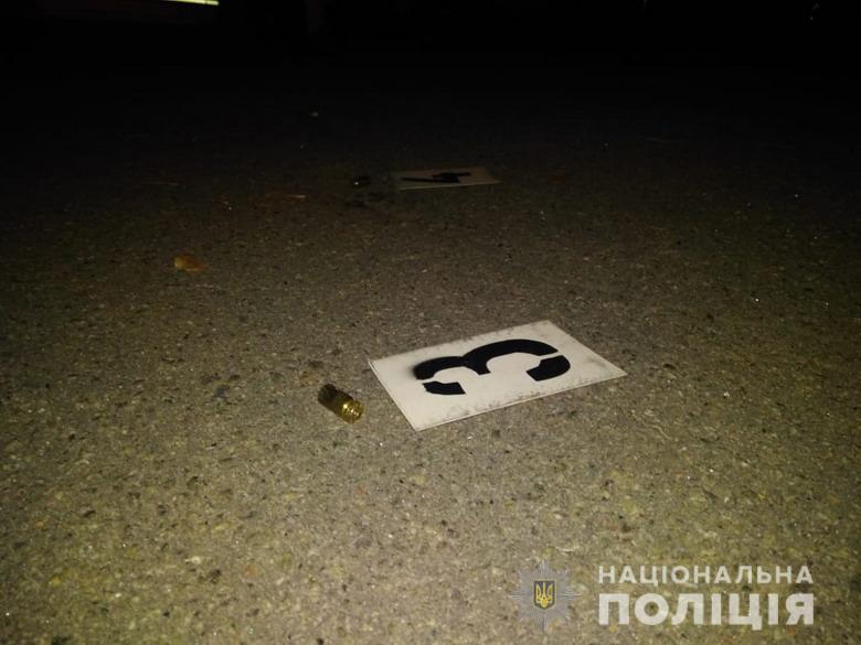 Стрілянина у Києві: з'явилися трагічні новини про постраждалого та фото з місця