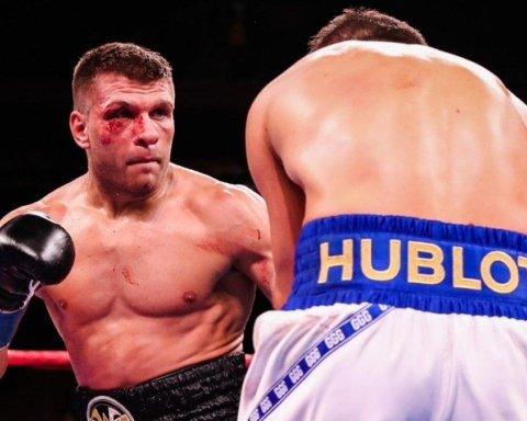 Деревянченко проиграл Головкину, но получил овации от зрителей за яркий бокс